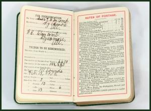 ATC 1903 id page