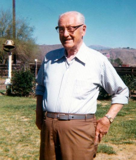 Grandpa Duncan