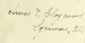 ATC 1903 signature