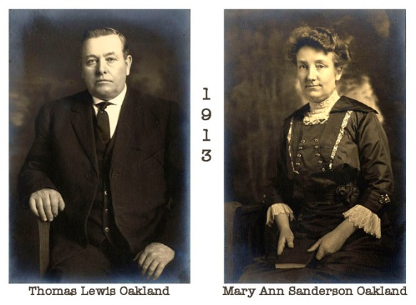 oaklands 1913 formal