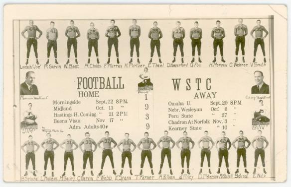 Football WSTC pc