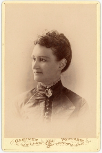 Nettie Patchen Duncan