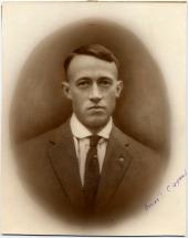 1909 maybe ATC
