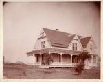 dearborn house