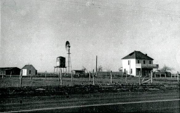 wildorado house 1940s