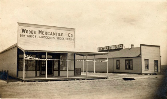 1910 woods mercantile a