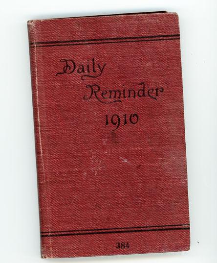 1910 reminder