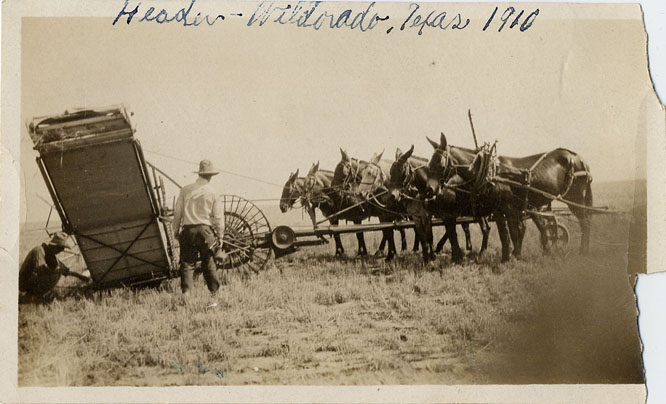Amos' photo from 1910.