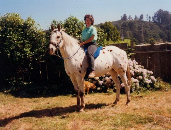 1994 donna on sadat