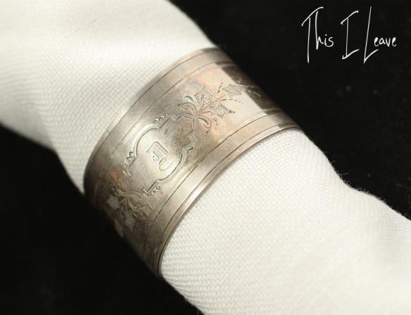 tcd napkin ring 2
