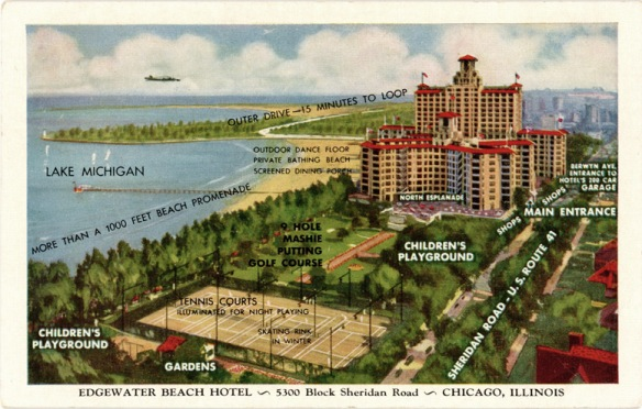 edgewater beach hotel pc