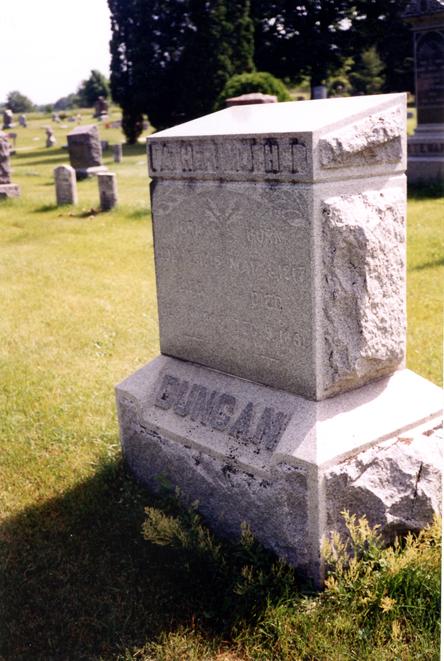 duncan stone ottawa