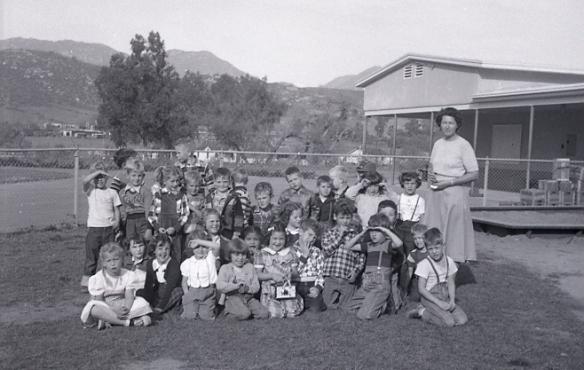 mrs lyons kindergarten class 2