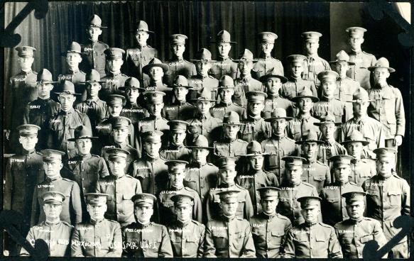 usasma u of i 1918