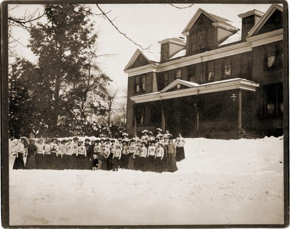 birmingham class photo 1906