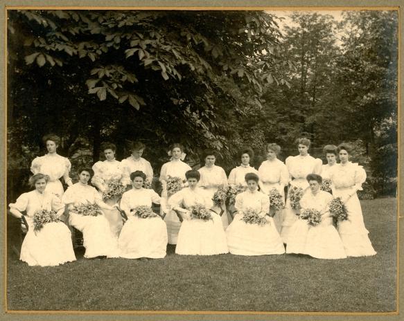 Birmingham school 1906 grp