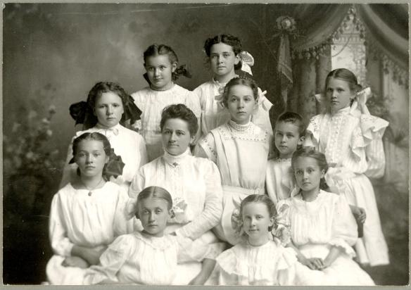 Dorothy SS class b