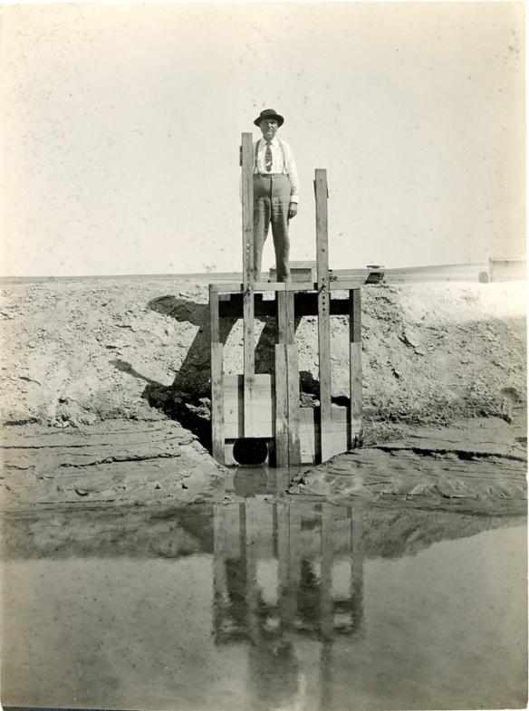 Idaho jt bressler irrigation