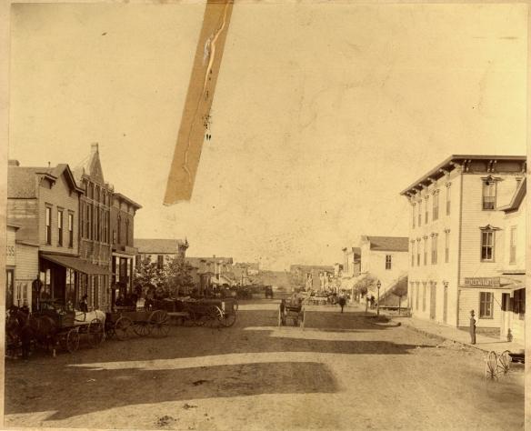 wayne main st 1880
