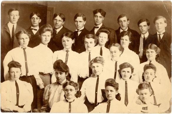 1905 ATC HS class