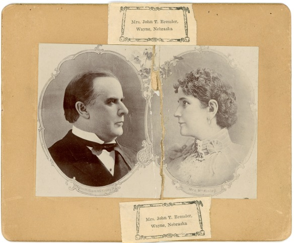 mckinley card
