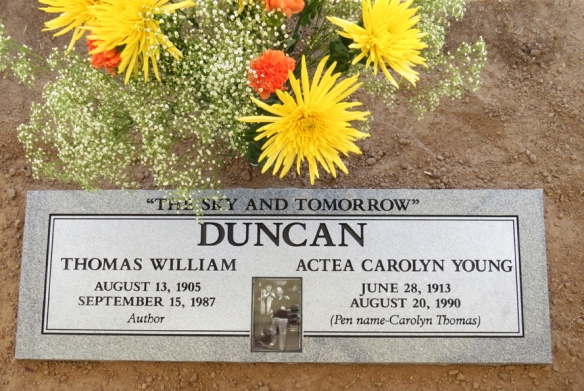 duncan lc