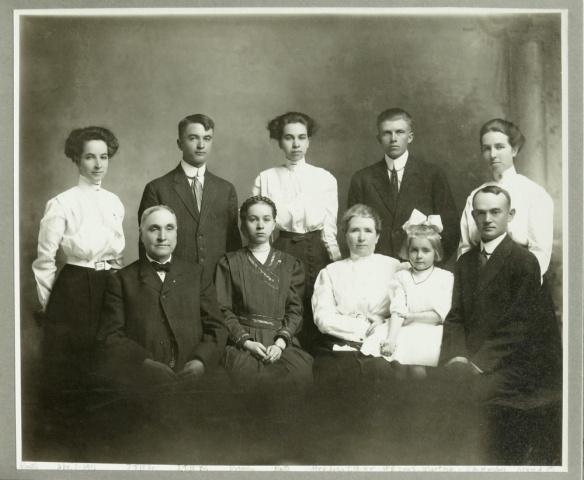 Bresslers 1911